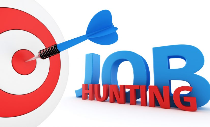 Jobhunting – what can I do to improve my chances of finding legal work?